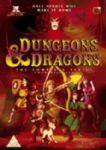 Dungeons & Dragons - The Complete Animated Series DVD
